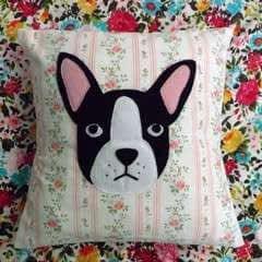 Terrier Cushion