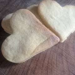 Simple 'shortbread'