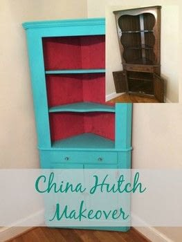 .  Free tutorial with pictures on how to make a cupboard / closet in under 180 minutes by decorating with wood glue, chalk paint, and molding. How To posted by Mary H.  in the Home + DIY section Difficulty: Simple. Cost: 3/5. Steps: 3