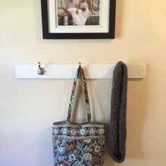 Simple Coatrack
