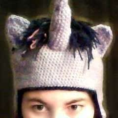 My Little Pony, Twilight Sparkle Hat