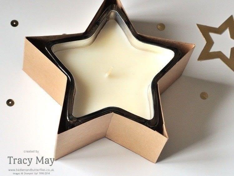 Star Shaped Gift Box 183 How To Make A Shaped Box