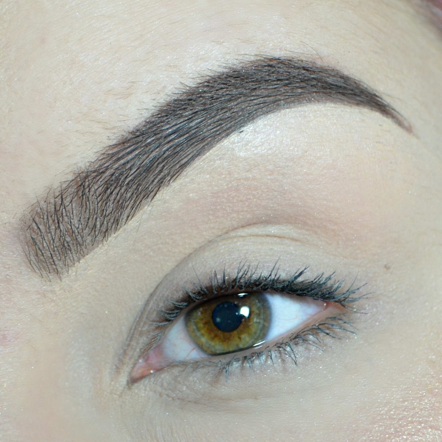 How to fill in your brows how to makeover an eyebrow beauty on how to makeover an eyebrow beauty on cut out keep baditri Images