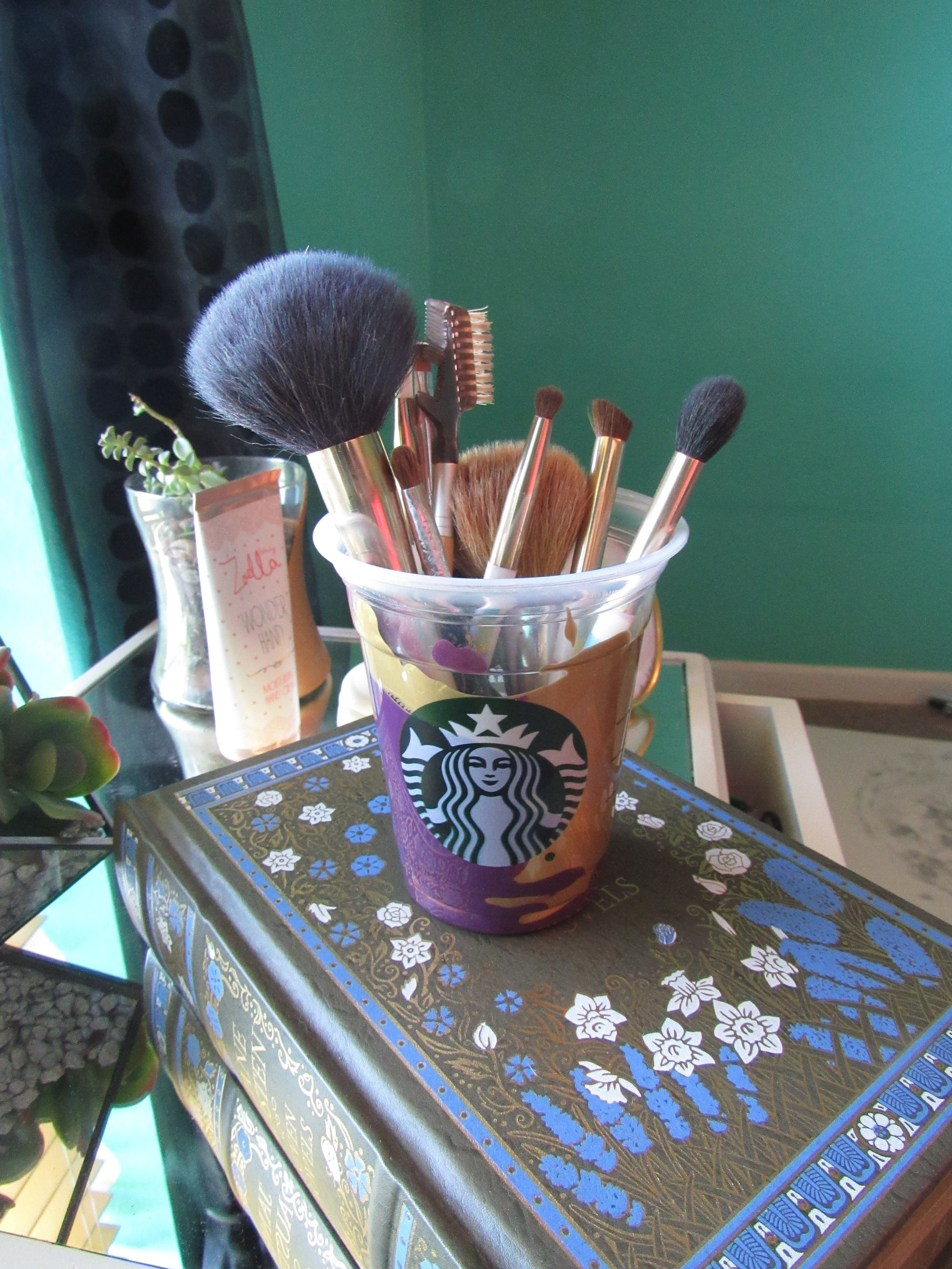 diy  5 ways to reuse a plastic cup  u00b7 how to make a home