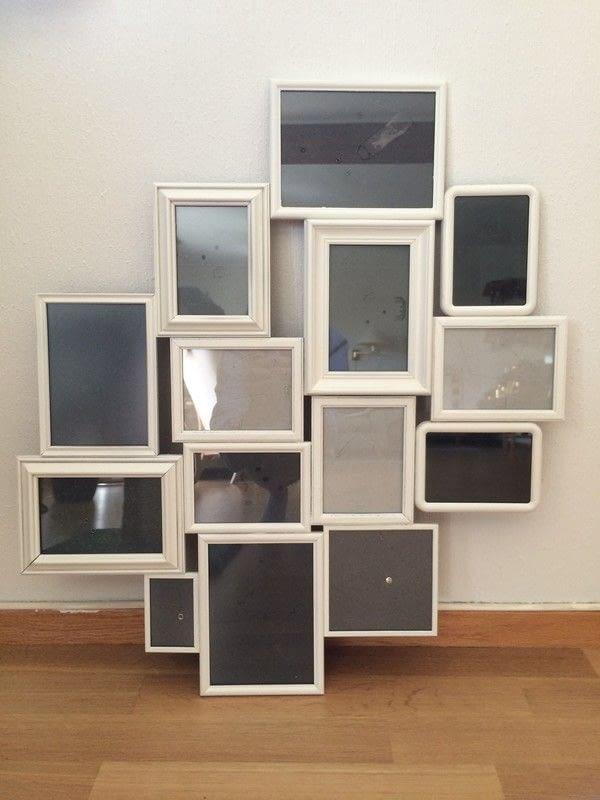 Multi Photo Picture Frames - Home Ideas