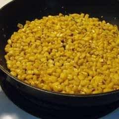 Dilled Corn