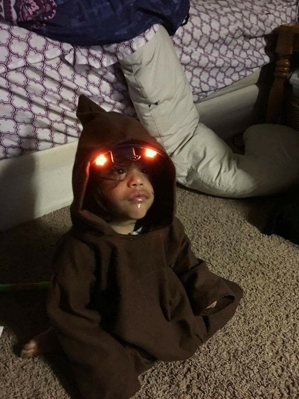 Star Wars Jawa Costume 183 How To Make A Full Costume
