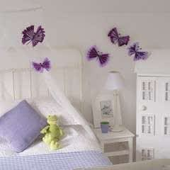 Butterfly Pom Pom