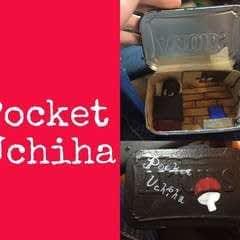 Pocket Uchiha