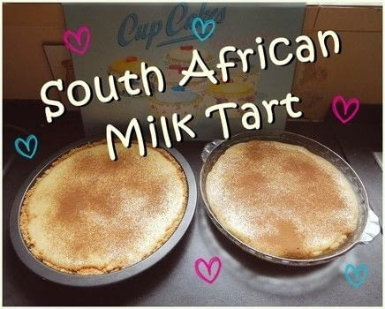 A real South African favourite .  Free tutorial with pictures on how to bake a tart in under 90 minutes by cooking with butter, sugar, and eggs. Recipe posted by Tara Gypsy Apples.  in the Recipes section Difficulty: Simple. Cost: Cheap. Steps: 16