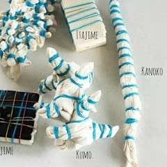 Shibori Inspired Tie Dye