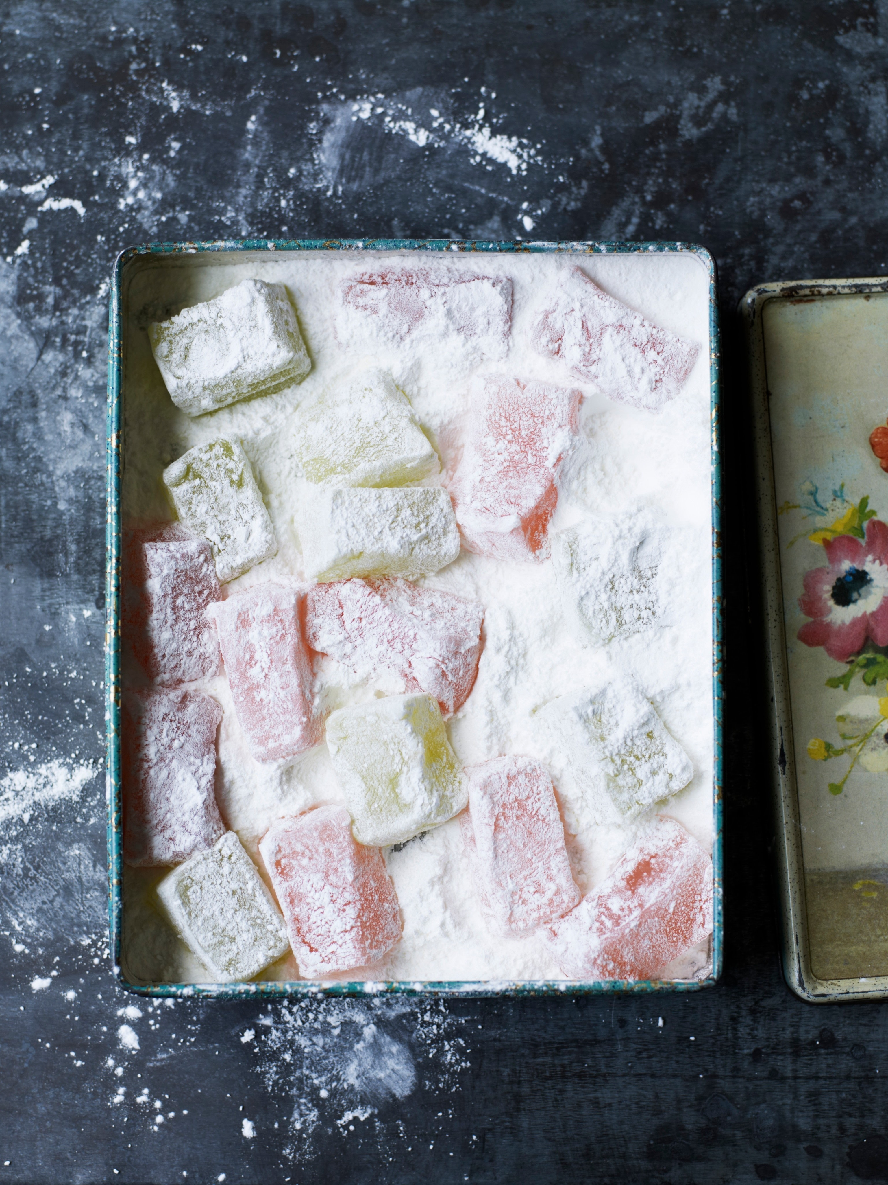 Turkish Delight · Extract from Handmade Gifts from the Kitchen by ...