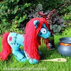 Sally Pony