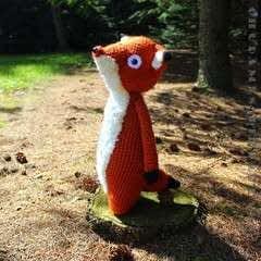 Todd The Fox