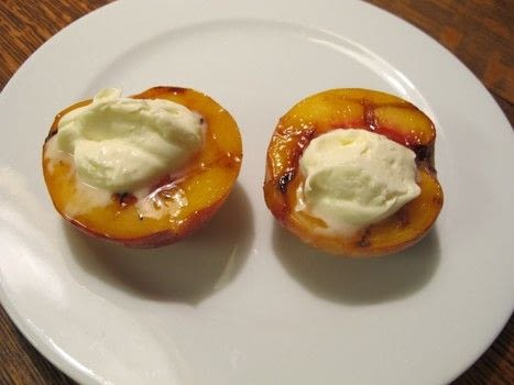 .  Make a fruit dessert in under 15 minutes Version posted by Sveta. Difficulty: Easy. Cost: Cheap.