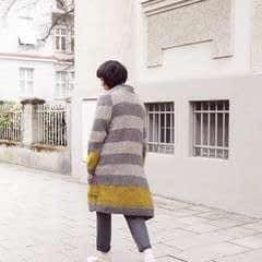 Streetwise Cool Cardigan