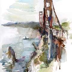 Quick Sketch Bridges