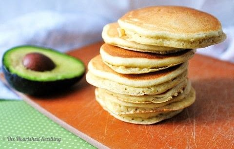 .  Free tutorial with pictures on how to cook a pancake in under 30 minutes by cooking with avocado , egg, and brown sugar. Recipe posted by Sarah @ The Nourished Seedling.  in the Recipes section Difficulty: Simple. Cost: No cost. Steps: 4