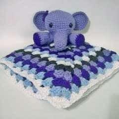 Elephant Baby Set