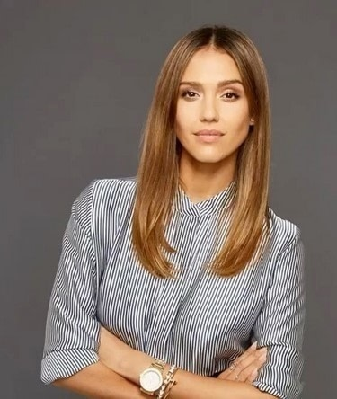 Jessica Alba Natural Makeup Look 183 How To Create A Natural