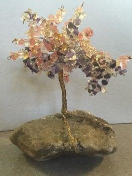 .  Make a wire tree in under 90 minutes by beading, etching, metalworking, papercrafting, cardmaking, quilling, stamping, wireworking, crocheting, engraving, and  Version posted by Kitty T. Difficulty: 3/5. Cost: 3/5.