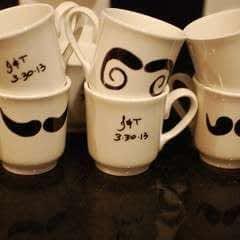 Diy Tea/Coffee Mugs