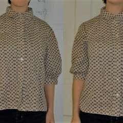 Tailored Vintage Shirt