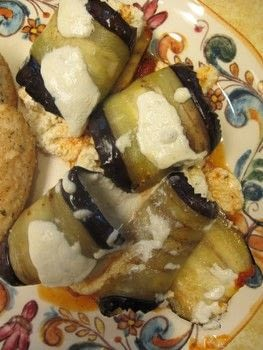 .  Cook an eggplant in under 50 minutes by cooking and baking Version posted by Sveta. Difficulty: Simple. Cost: 3/5.