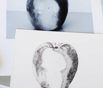 Learn to create value in your drawings with this special stippling technique. .  Free tutorial with pictures on how to make a drawing in under 180 minutes by creating and drawing with bristol paper, mechanical pencil, and micron pen. Inspired by apples. How To posted by Pam  A.  in the Art section Difficulty: 3/5. Cost: No cost. Steps: 13