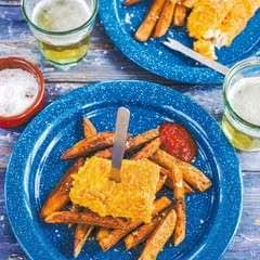Eastern Style Fish & Chips
