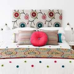 Light Bedspread