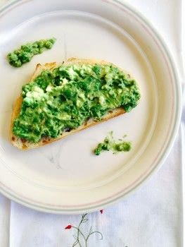 A classic avocado toast mixed in with delicious sweet peas! .  Free tutorial with pictures on how to cook an avocado toast sandwich in under 32 minutes by cooking with toast, frozen peas, and avocado . Recipe posted by Lydia L.  in the Recipes section Difficulty: Simple. Cost: 3/5. Steps: 3