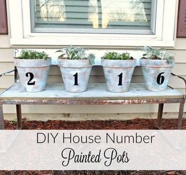 .  Free tutorial with pictures on how to make a vase, pot or planter in under 120 minutes using terra-cotta pot, paint brush, and paints. How To posted by Kristina B.  in the Decorating section Difficulty: Easy. Cost: Cheap. Steps: 4