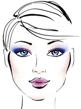 Make Up .  Free tutorial with pictures on how to create a makeup look in under 15 minutes by applying makeup with paper. How To posted by Arcturus Publishing.  in the Beauty section Difficulty: Simple. Cost: No cost. Steps: 3