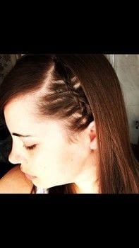 A simple but effective hair style! .  Free tutorial with pictures on how to style a Dutch braid in under 5 minutes using hair brush, hair clips, and bobble. Inspired by dutch. How To posted by Laura R.  in the Beauty section Difficulty: Simple. Cost: Absolutley free. Steps: 5