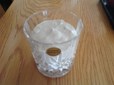 .  Free tutorial with pictures on how to make a mousse in under 20 minutes by cooking with gelatine, water, and water. Recipe posted by Super Madcow.  in the Recipes section Difficulty: Easy. Cost: Cheap. Steps: 9