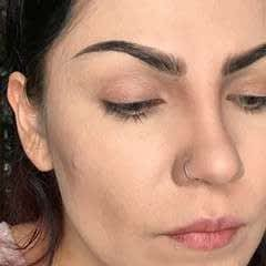 How To Fill Very Sparse Brows