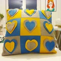 Be Still My Beating Heart Cushion