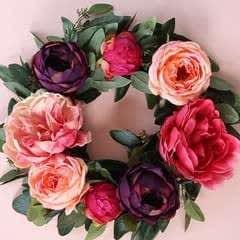 How To Make A Wreath