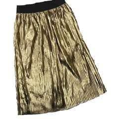Long Skirt To Short Skirt