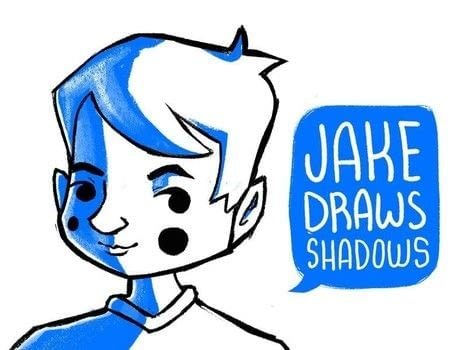 Tutorial: Shadows .  Free tutorial with pictures on how to make a drawing in under 5 minutes by creating and drawing with pencil and paper. How To posted by Jake Romano.  in the Art section Difficulty: 3/5. Cost: No cost. Steps: 5