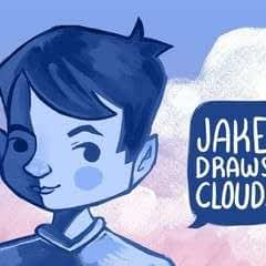 Jake Draws Clouds