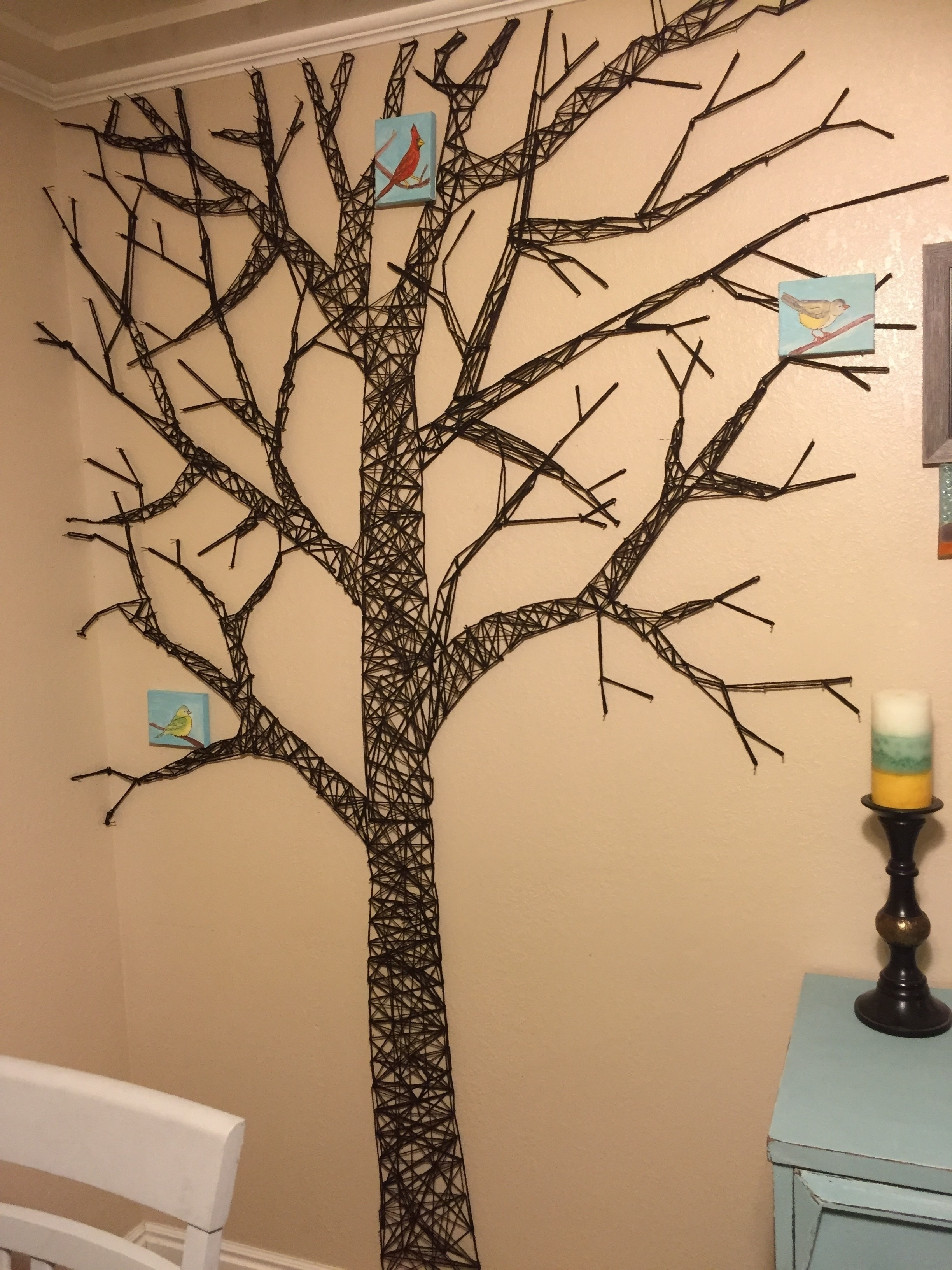 How to make wall decor · Craft tutorials and inspiration ...