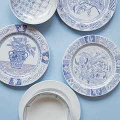 DIY Delftware