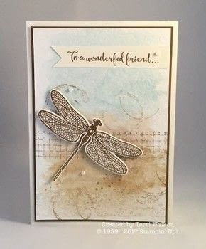 Add a watercolor wash to your card! .  Free tutorial with pictures on how to make a greetings card in under 15 minutes by embellishing, papercrafting, and cardmaking How To posted by Terri W.  in the Papercraft section Difficulty: Simple. Cost: Cheap. Steps: 8