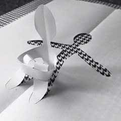 Five Minute Paper Man