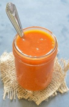 Ditch the takeout & make this Healthy Sweet and Sour Sauce instead!  .  Free tutorial with pictures on how to make a sauce in under 15 minutes by cooking with arrowroot, pineapple, and rice vinegar. Inspired by vegetarian, vegan, and pineapples. Recipe posted by Melanie  M.  in the Recipes section Difficulty: Easy. Cost: Cheap. Steps: 3