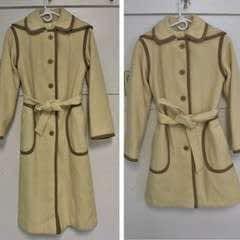 How To Properly Shorten (Hem) A Vintage Coat (2)