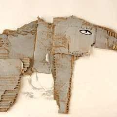 Outsider Art Elephants