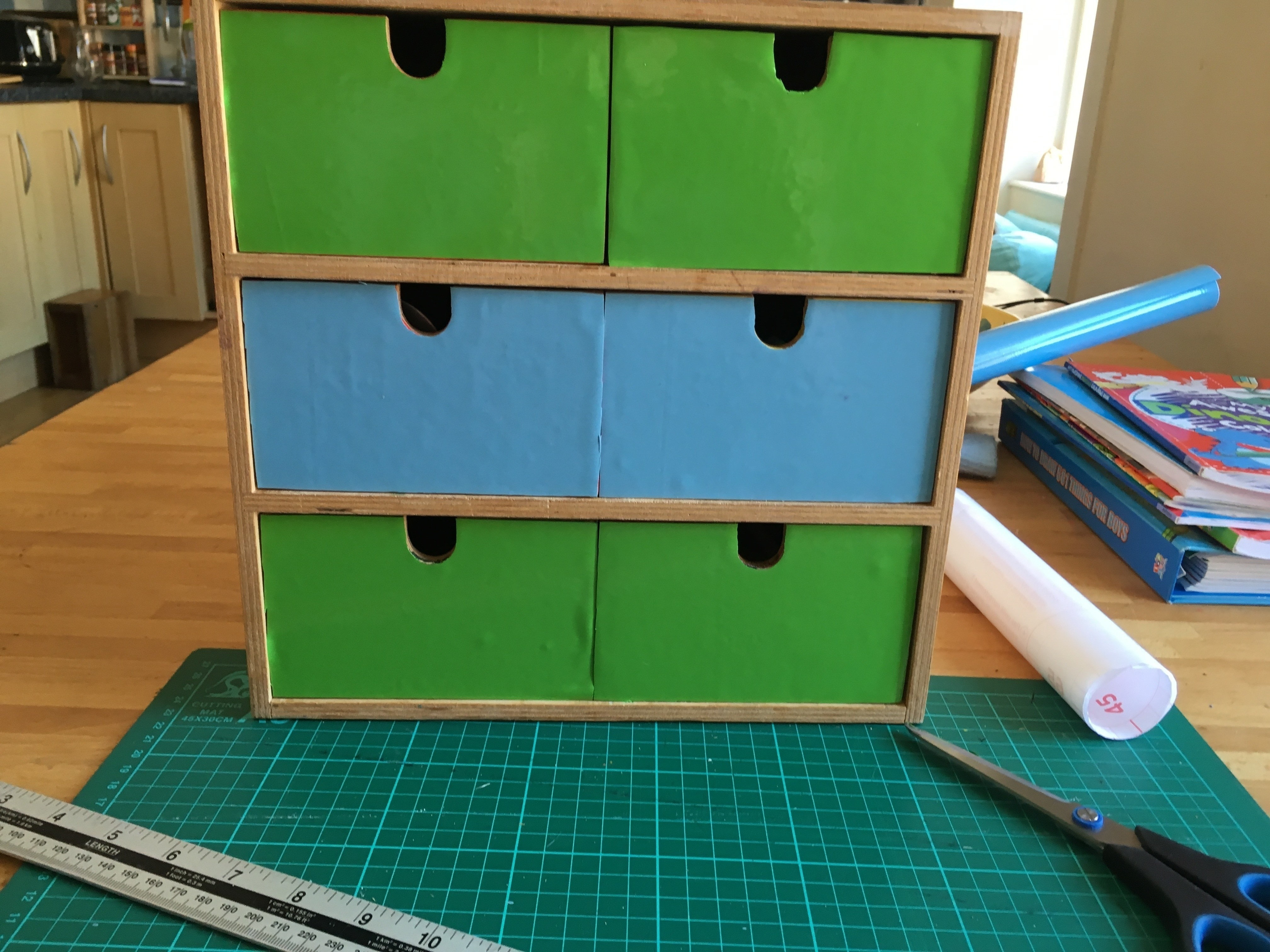 How To Make Drawers How To Make Drawers Dressers A Craft Tutorials And Inspiration